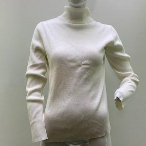 CHICO'S WOMENS SWEATER, SIZE 3